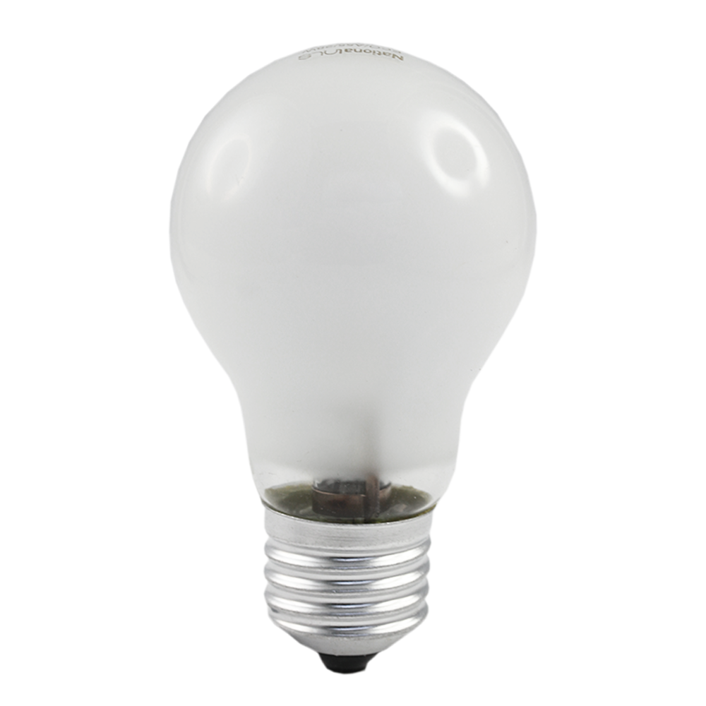Halogen Energy Saving GLS Lamp  28w Frosted Edison screw E27