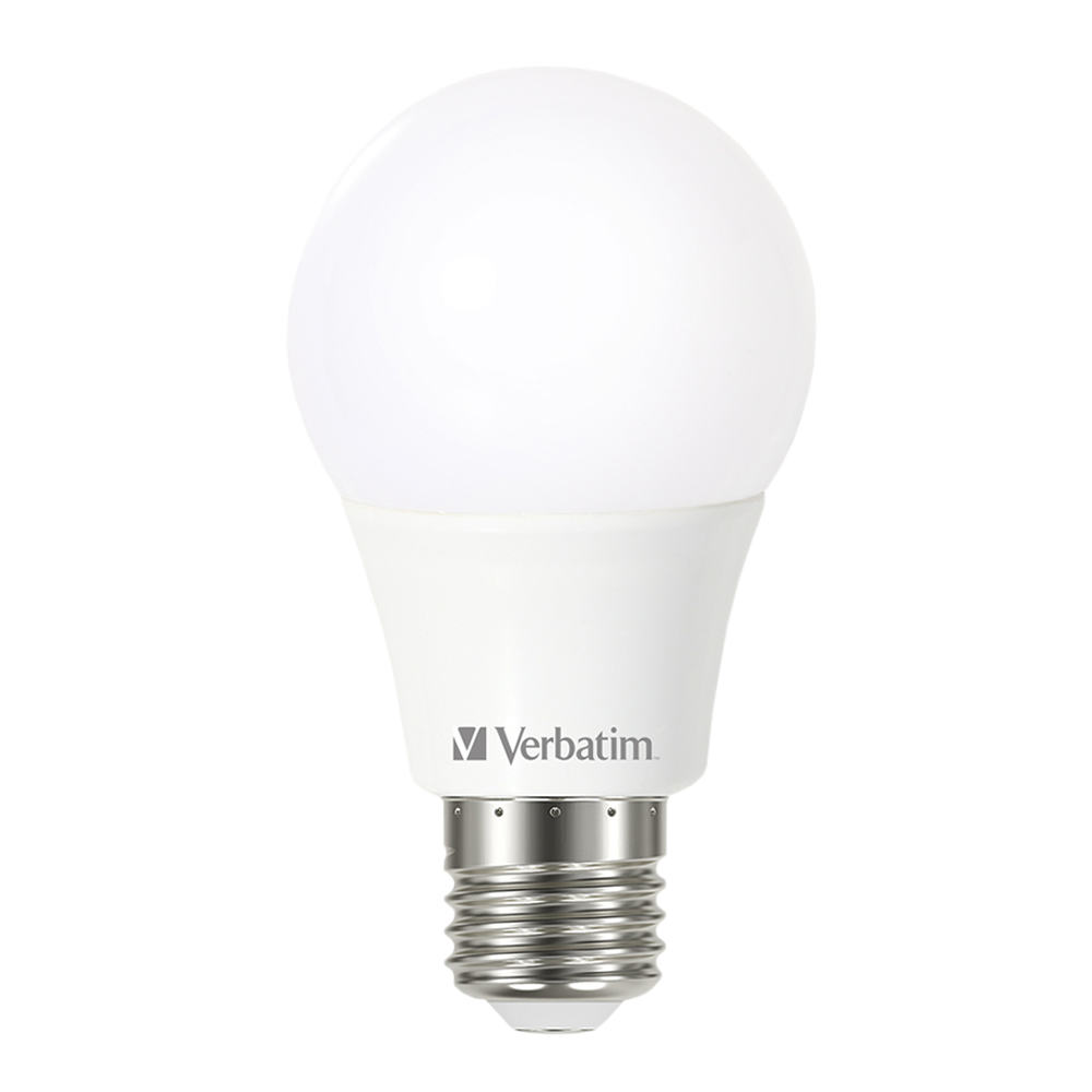 Verbatim LED Classic A E27 8.8W 3000K Warm white  66270