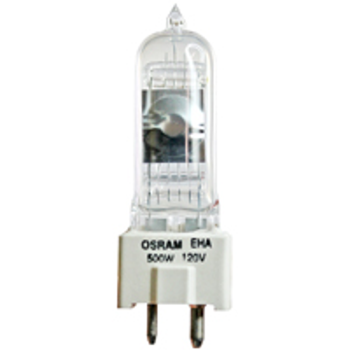 OSRAM Halogen Photo Optic Lamp 54585 EHA 500W