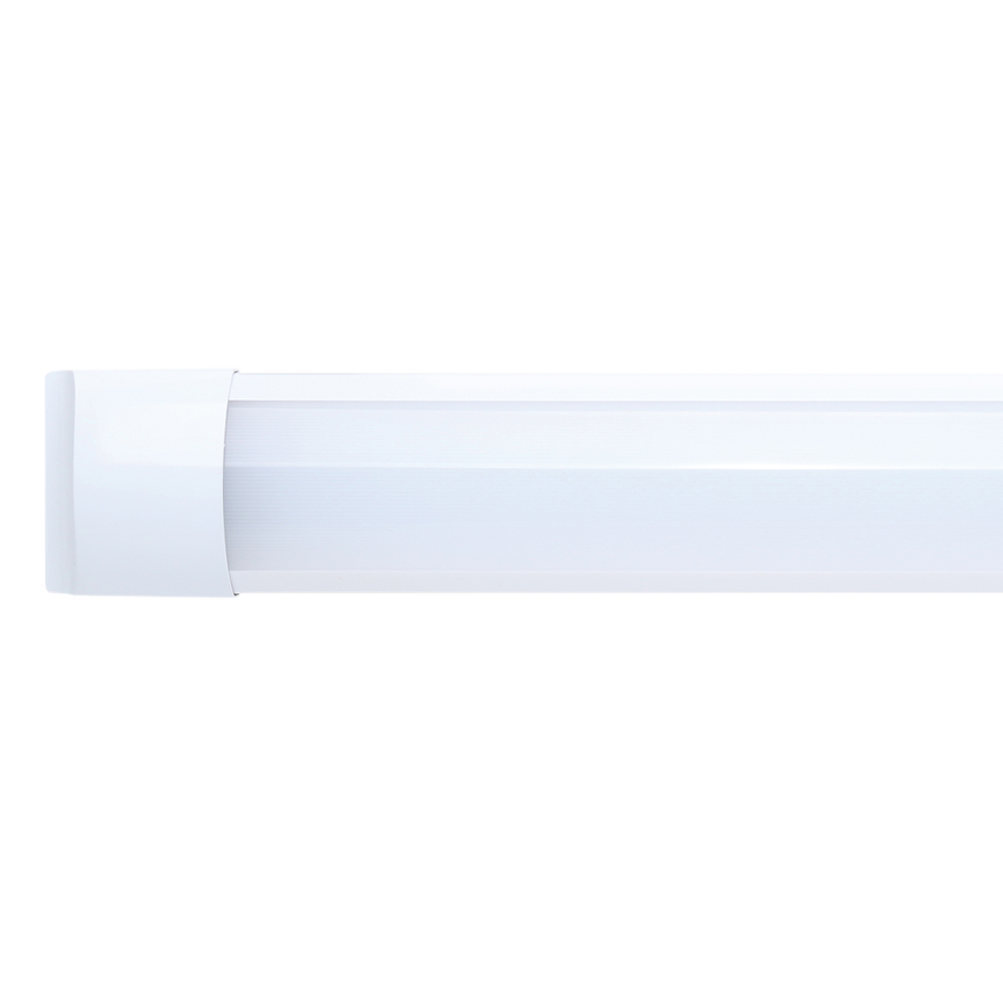 LED IP65 Integrated Batten 21W 5000K 600mm Outdoor