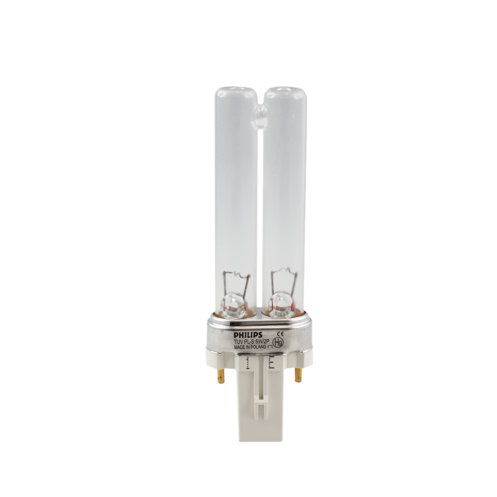 Philips TUV Germicidal Compact Fluorescent Light PLS 5W