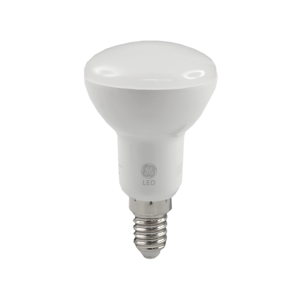 GE R50 LED 6W SES 450 Lumen Globe in Warm White