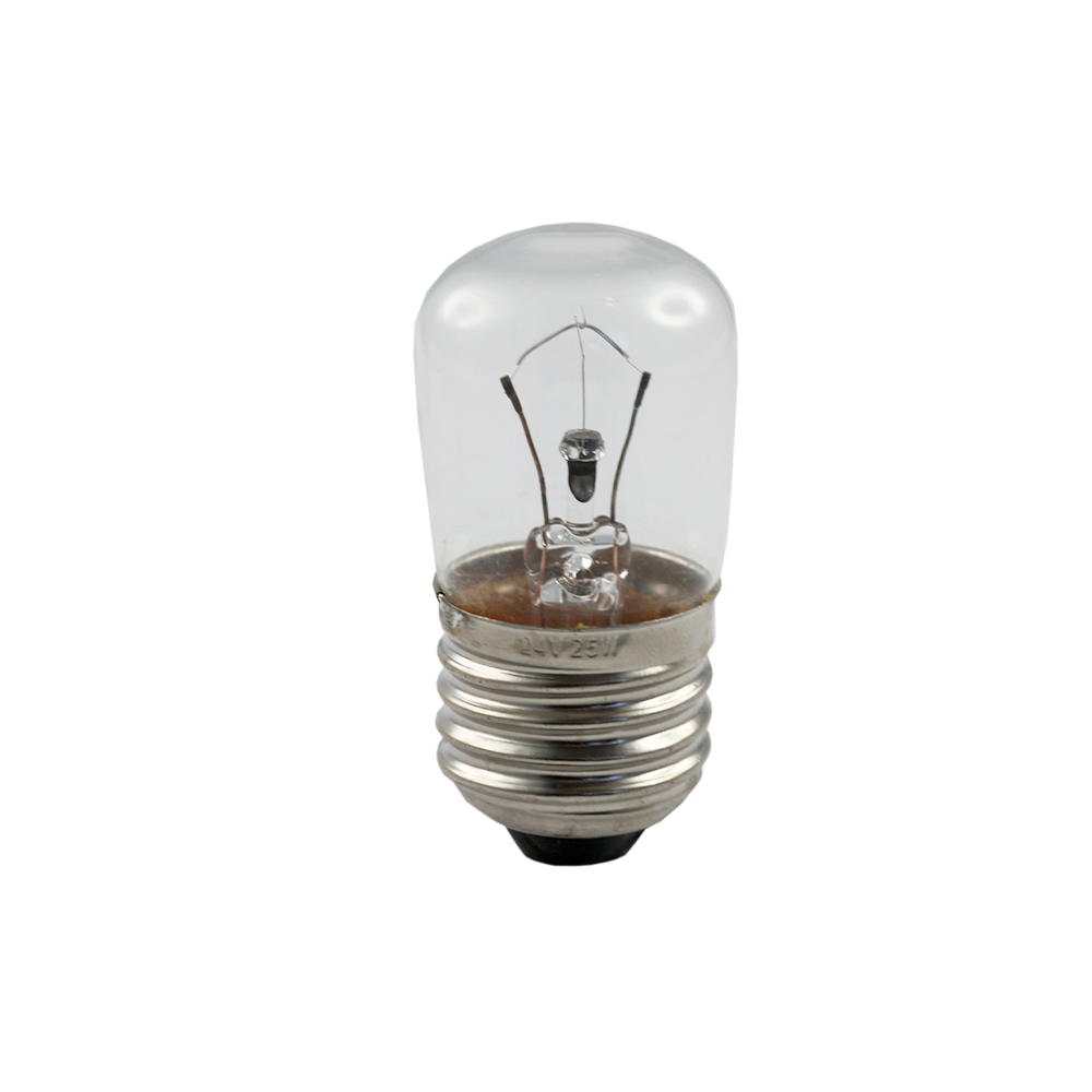 Miniature Incandescent Pilot Lamp 25W 24V E27