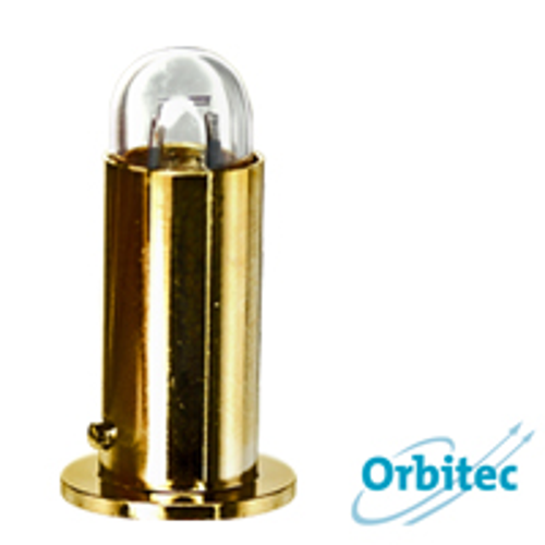 Orbitec Halogen Replacement Lamp for Heine X04.88.068 6V
