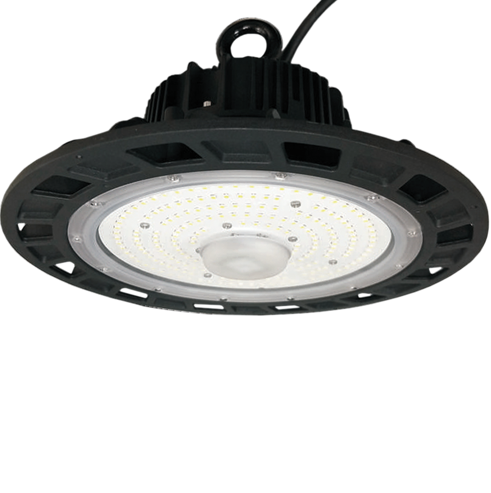 LED UFO Highbay Light-E 100W IP65 15000 LM 5500K