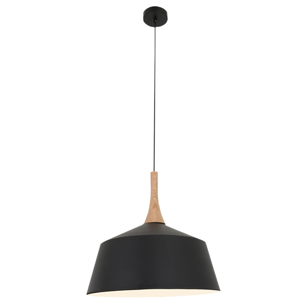 CLA Nordic Angled Dome Pendant Light
