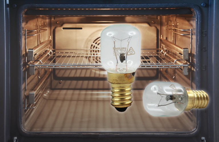 Appliance Lamps