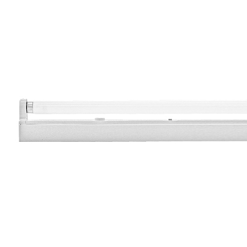 Bare Batten With Magnetic Ballast 1x18W Cool White