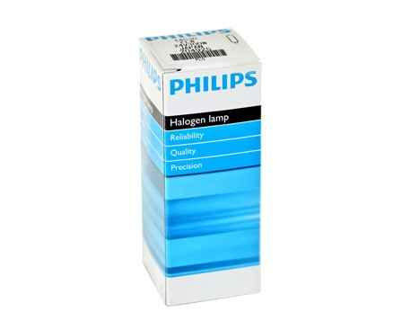 Philips Halogen Lamp FLW 24V 300W Bi Pin