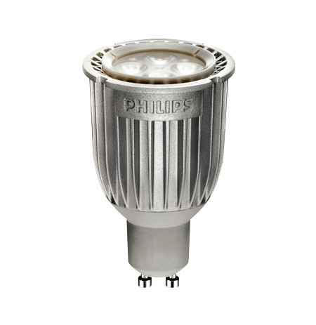 Philips Master Led Downlight Gu10 8w 3000k Warm White Dimmable