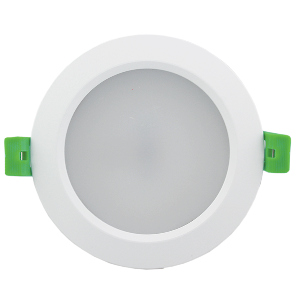 15W LED Colour Changing Downlight Dimmable 3000K to 5000K