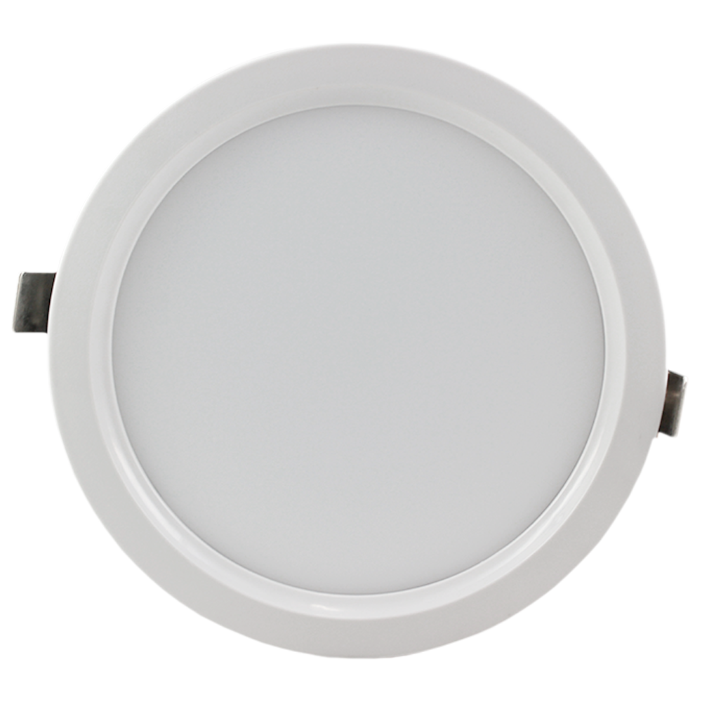 22W SMD LED Downlight 3000K