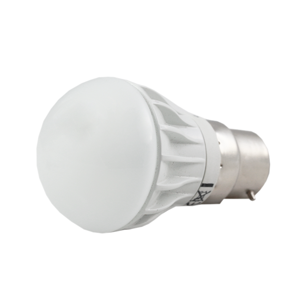 LED Parathom Classic P 25 Fancy Round Frosted 4W 6500K Non-Dimmable BC