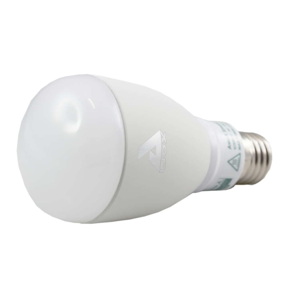 SmartLIGHT Color 9W LED Bluetooth Control E27 Dimmable