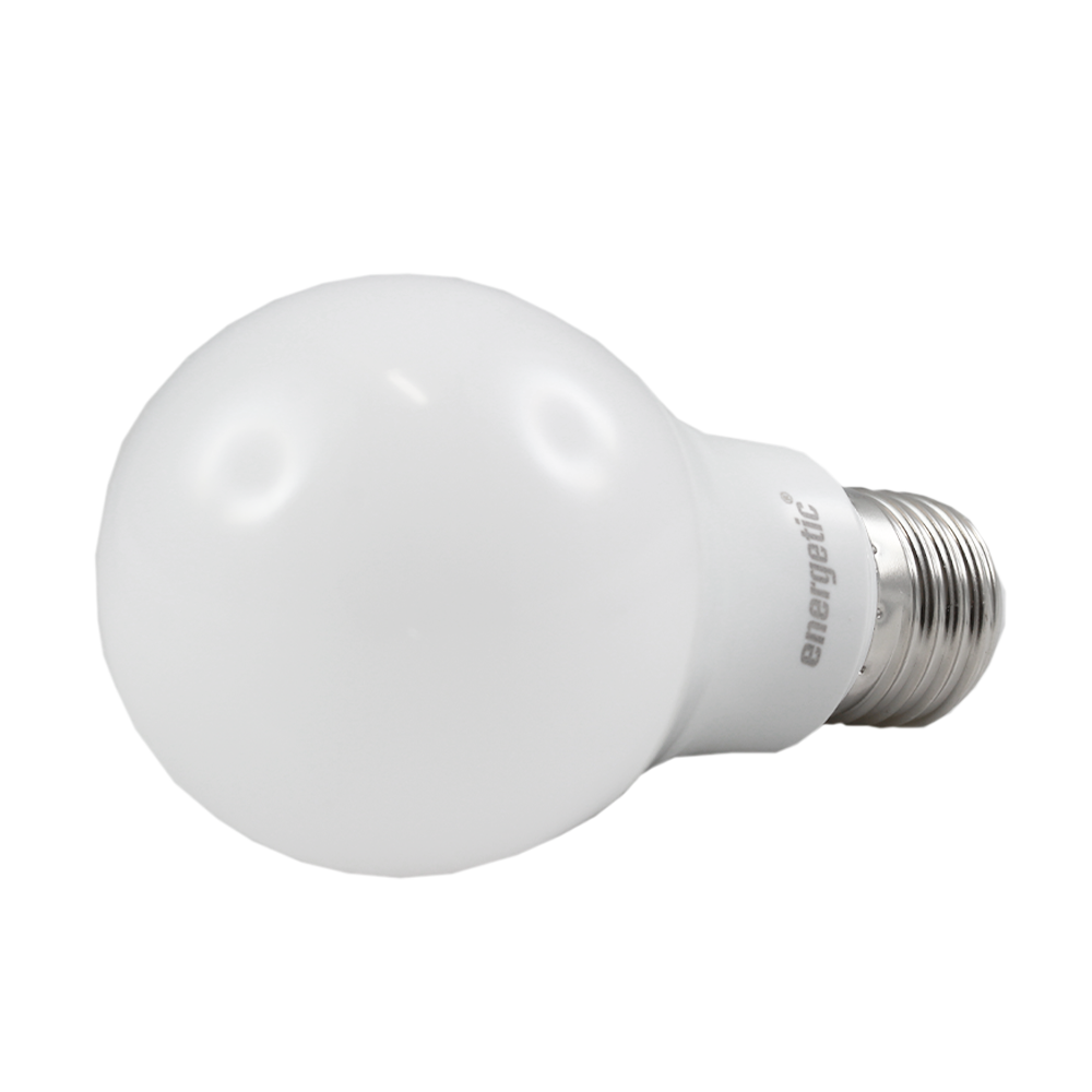 Smarter Lighting SupValue A60 9.2W 3000K E27 Dimmable
