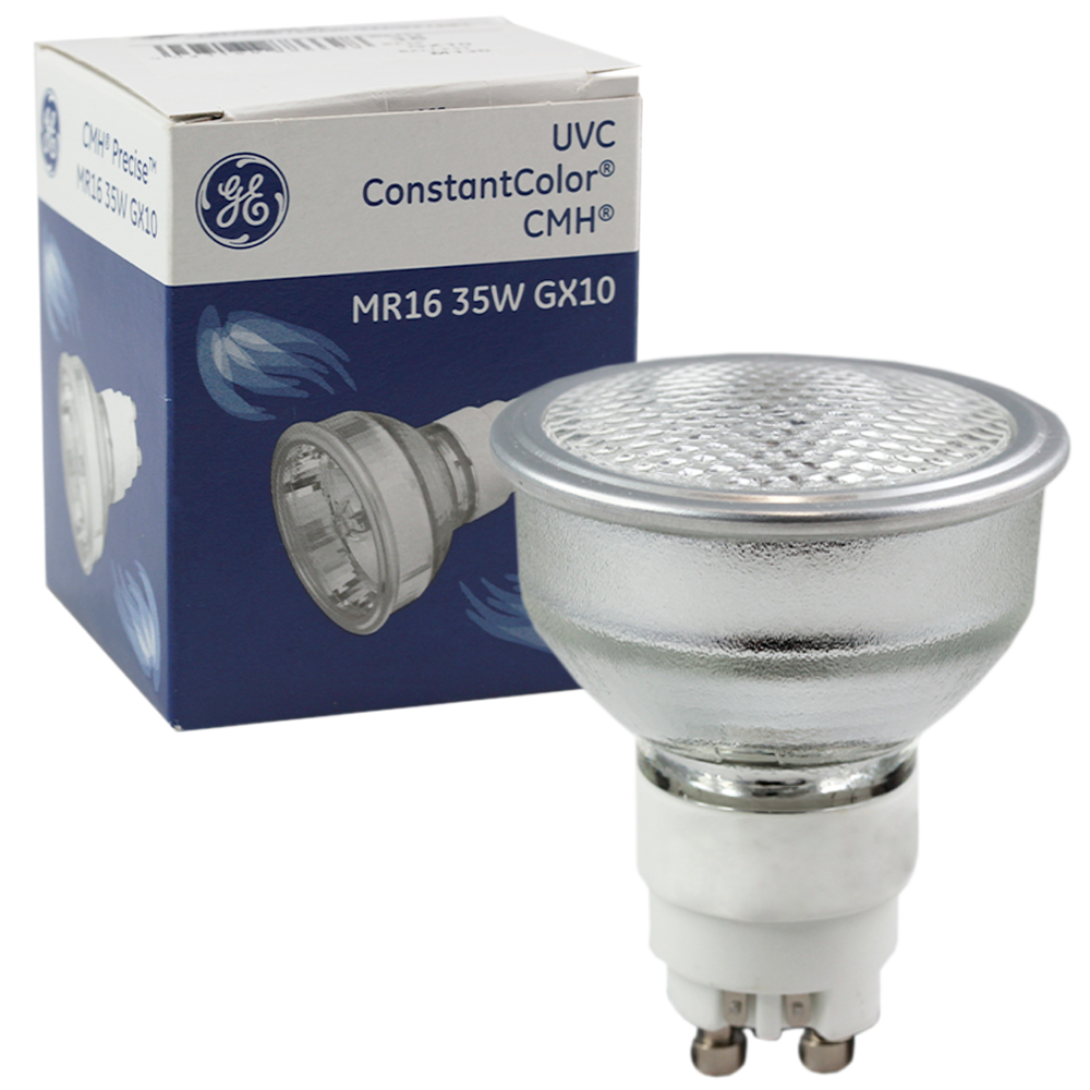 UVC Constant Color CMH MR16 35W 90V 3000K GX10