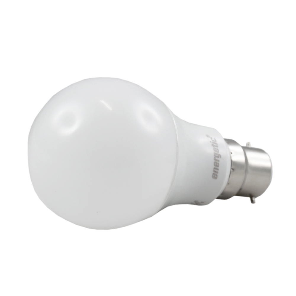 Smarter Lighting SupValue A60 9.8W 3000K B22 Dimmable