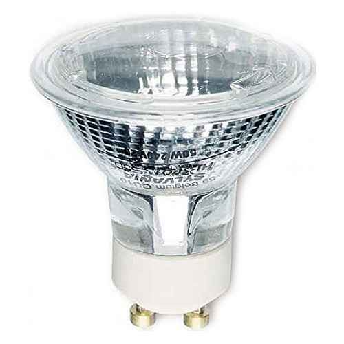 Sylvania Halogen Dichronic Light MR16 50W GU10